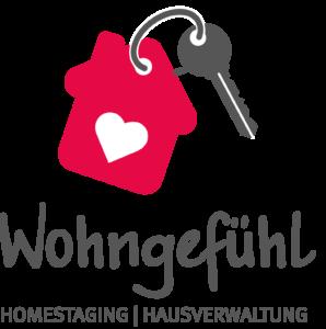Logo Wohngefühl